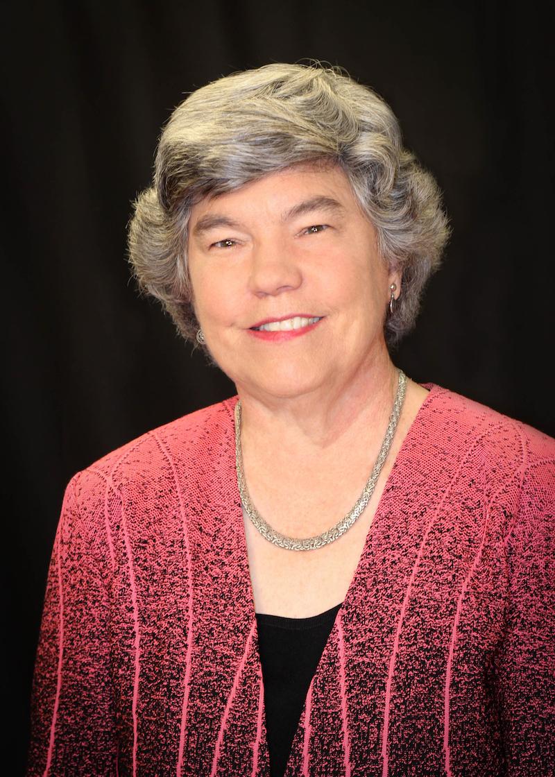 Mary Jane Umberger